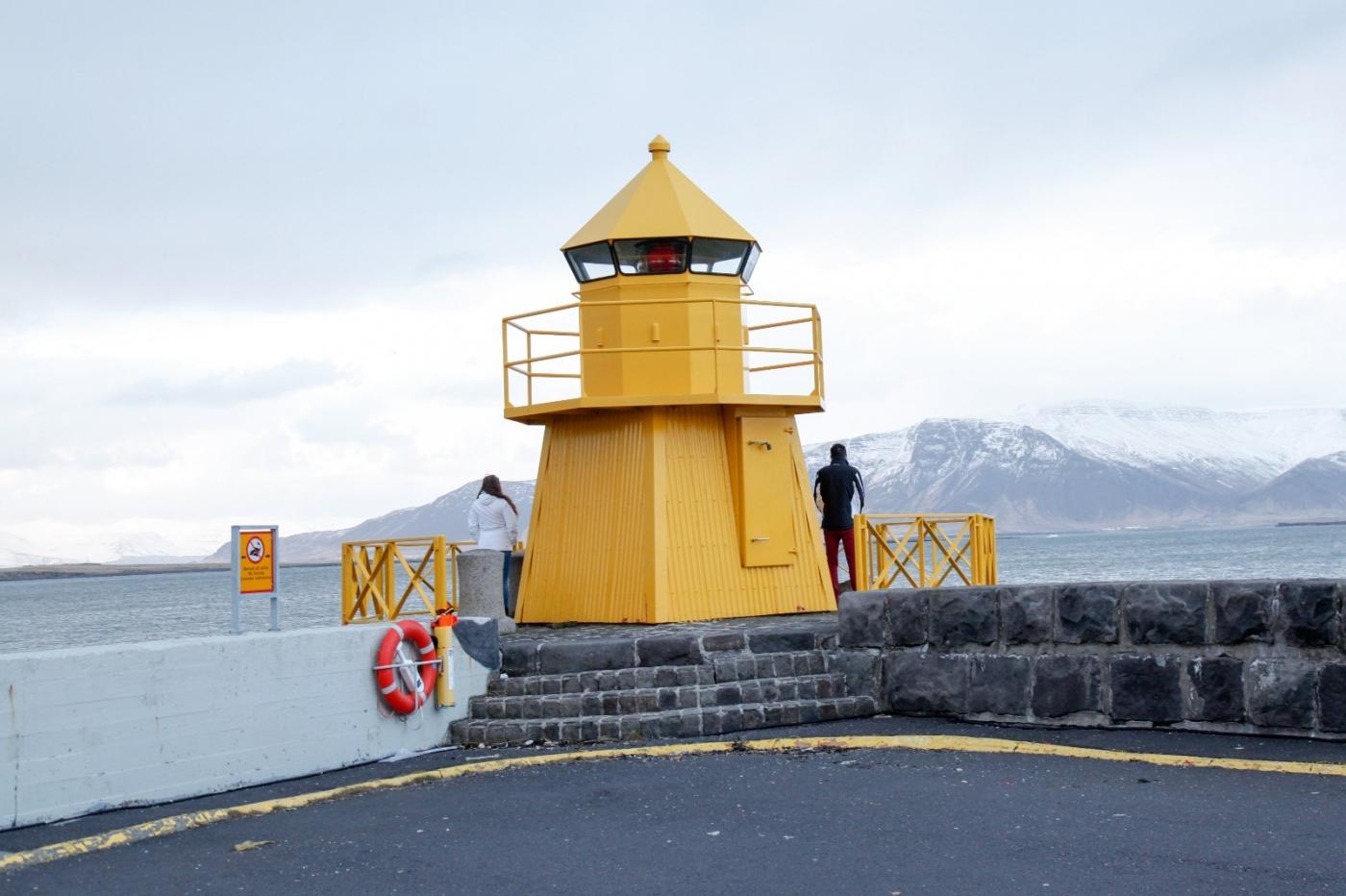 冰岛海滩风景_图1-28