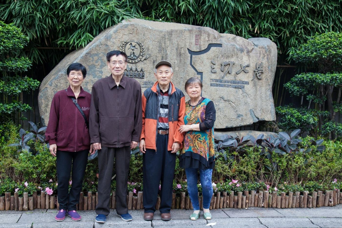 三坊七巷是福州市的旅游胜地_图1-12