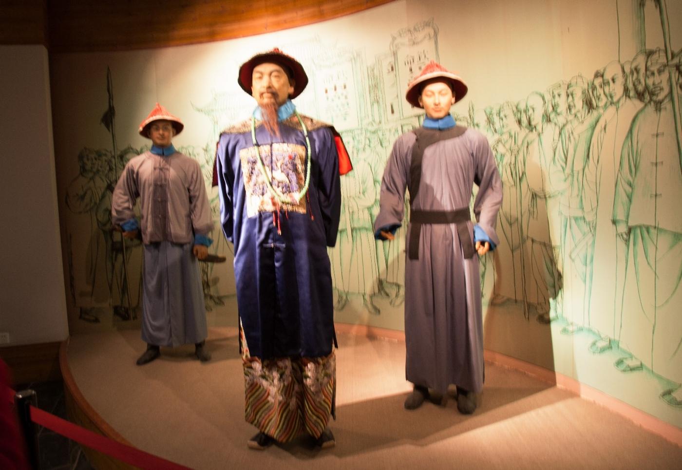 游福州市林则徐纪念馆_图1-17