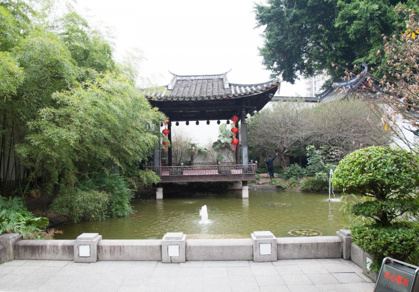 游福州市林则徐纪念馆_图1-20