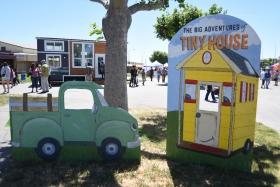 安得广厦千万间:微型屋能解决硅谷住房危机