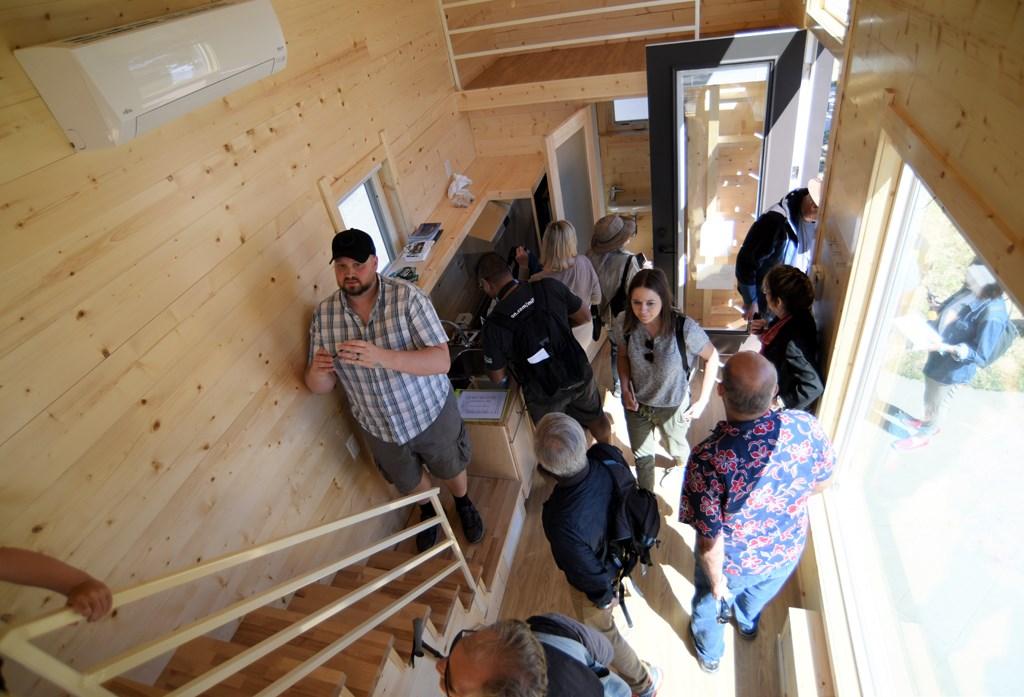 安得广厦千万间:微型屋能解决硅谷住房危机吗?_图1-3