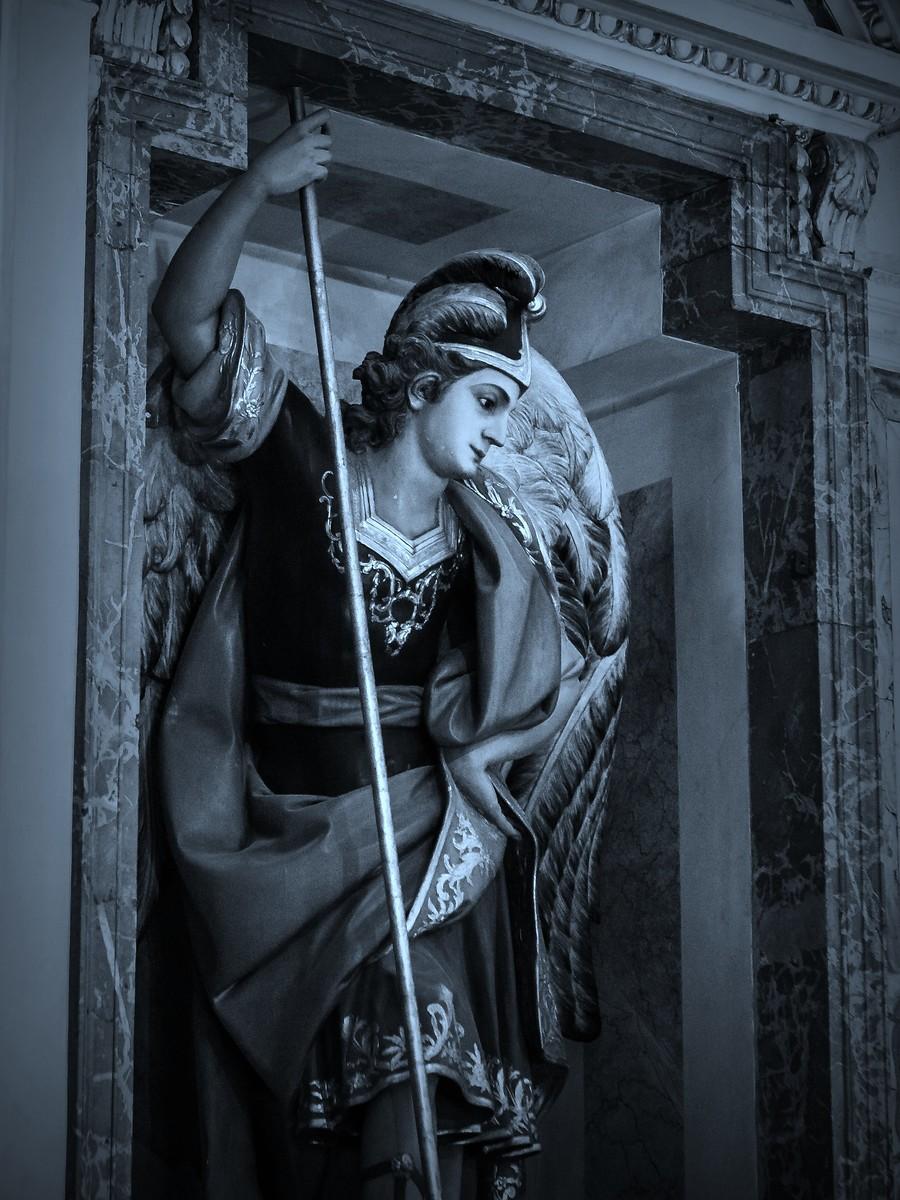 西班牙巴伦西亚主教堂,看不完的珍品_图1-6