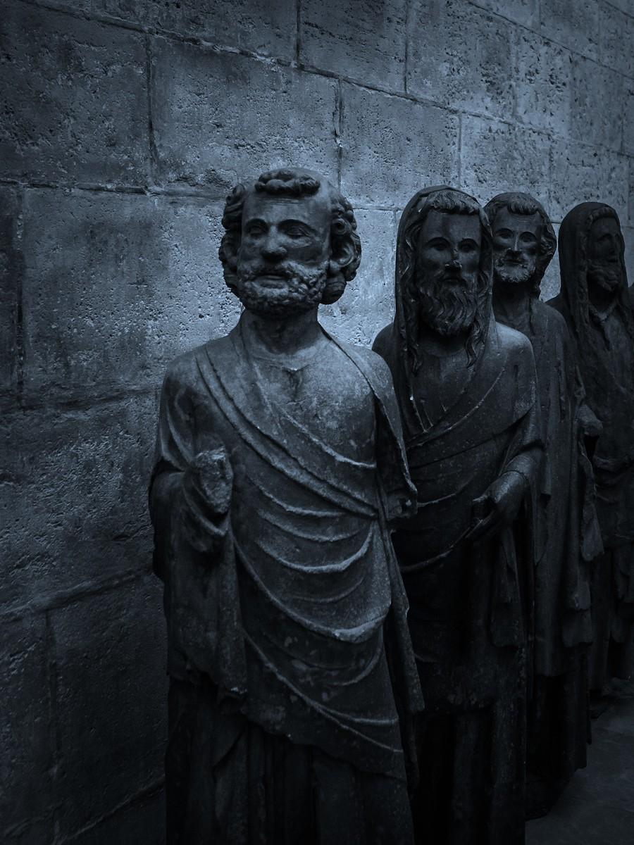 西班牙巴伦西亚主教堂,看不完的珍品_图1-3