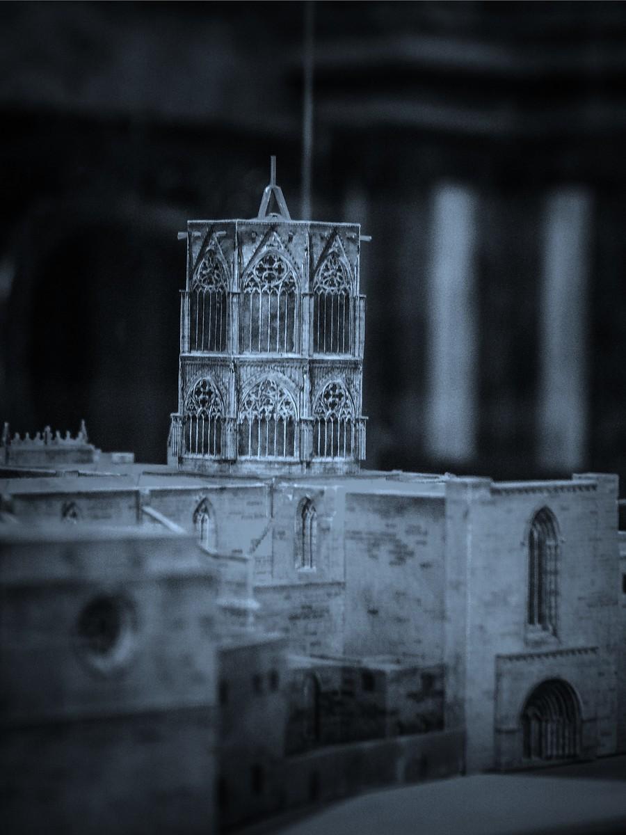西班牙巴伦西亚主教堂,看不完的珍品_图1-9