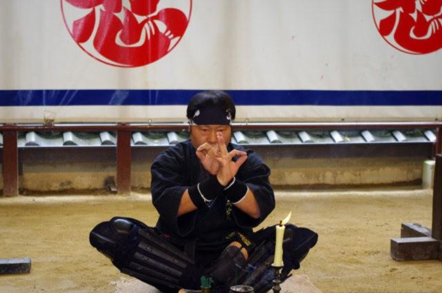 伊贺上野忍者的秘密_图1-1