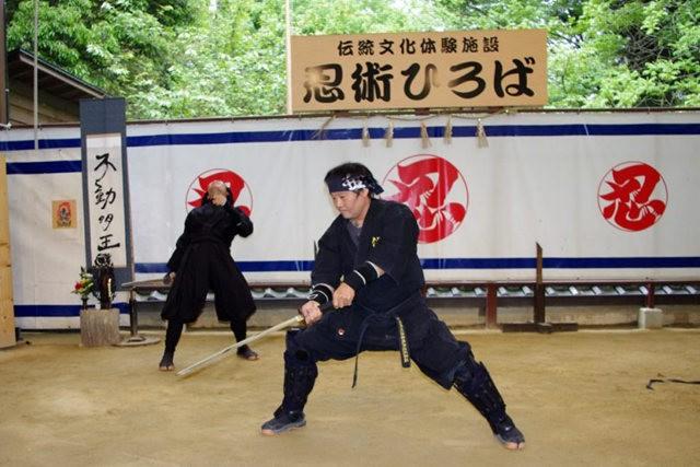 伊贺上野忍者的秘密_图1-8
