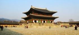 首尔----韩国的首都