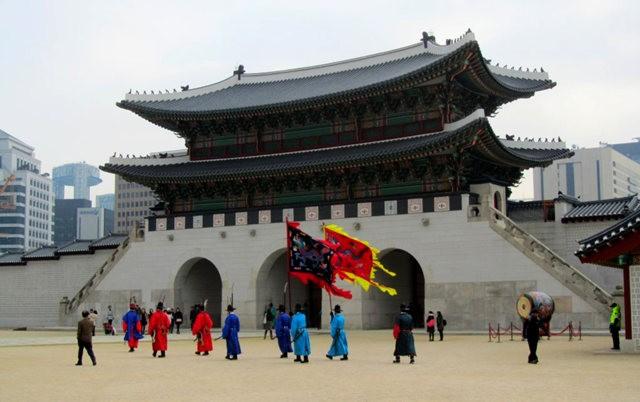 首尔----韩国的首都_图1-2