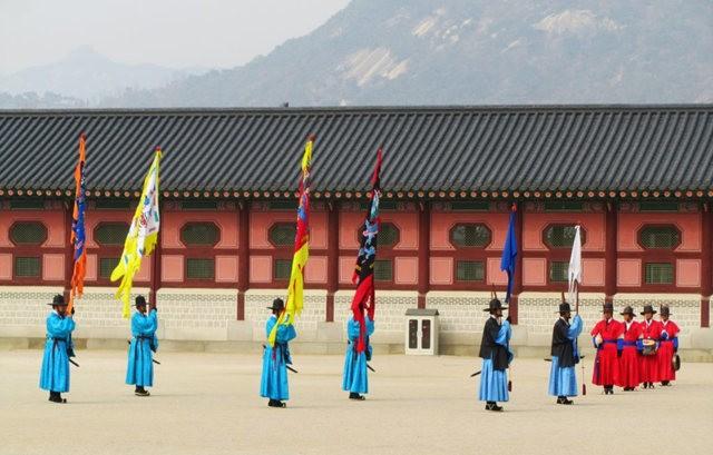 首尔----韩国的首都_图1-3