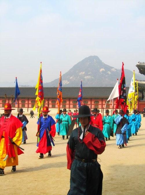 首尔----韩国的首都_图1-4