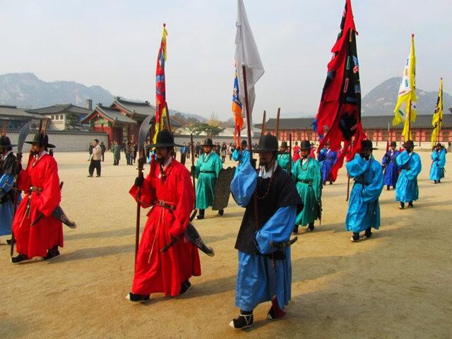 首尔----韩国的首都_图1-5