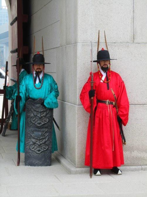 首尔----韩国的首都_图1-6