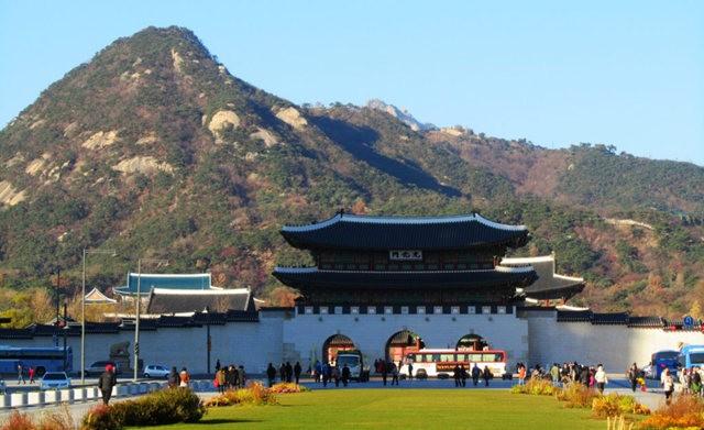 首尔----韩国的首都_图1-8