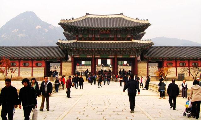 首尔----韩国的首都_图1-9