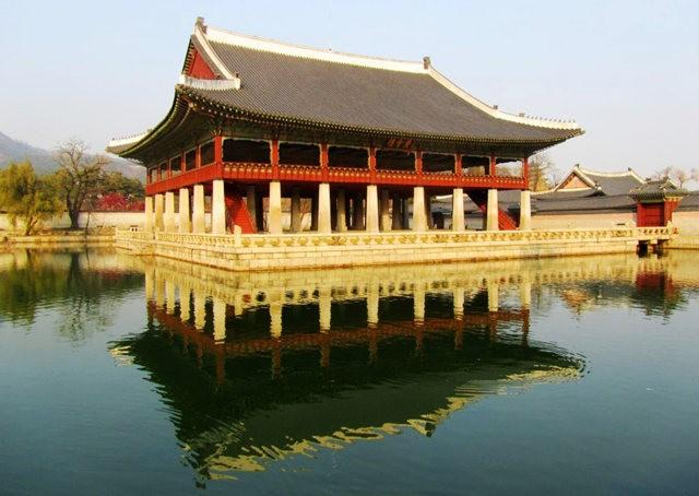 首尔----韩国的首都_图1-13