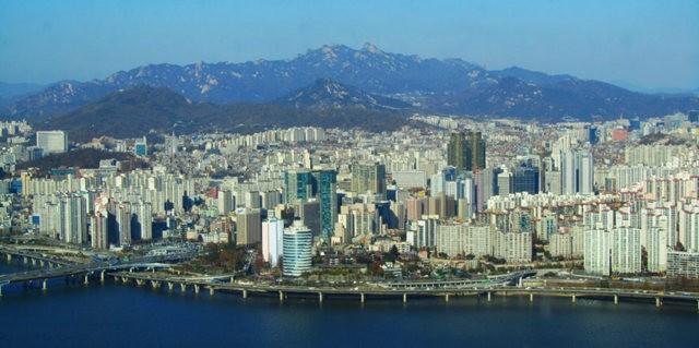首尔----韩国的首都_图1-14