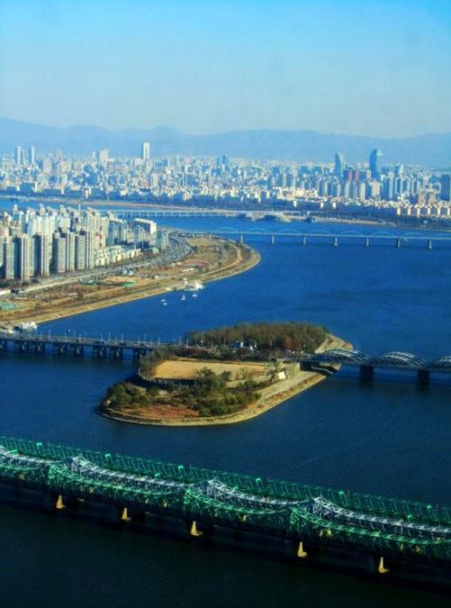 首尔----韩国的首都_图1-16