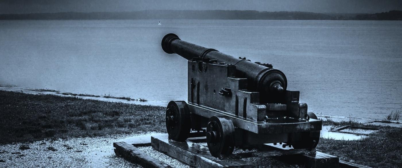 詹姆斯敦殖民地公园,认识那段历史_图1-5