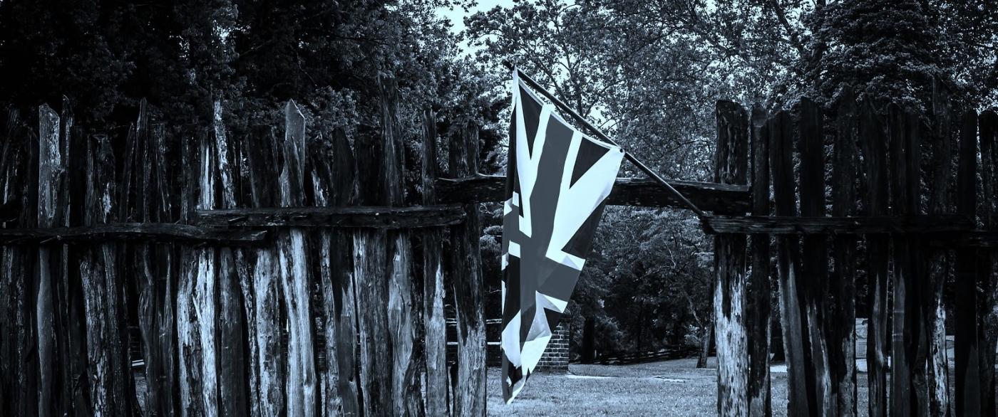 詹姆斯敦殖民地公园,认识那段历史_图1-7