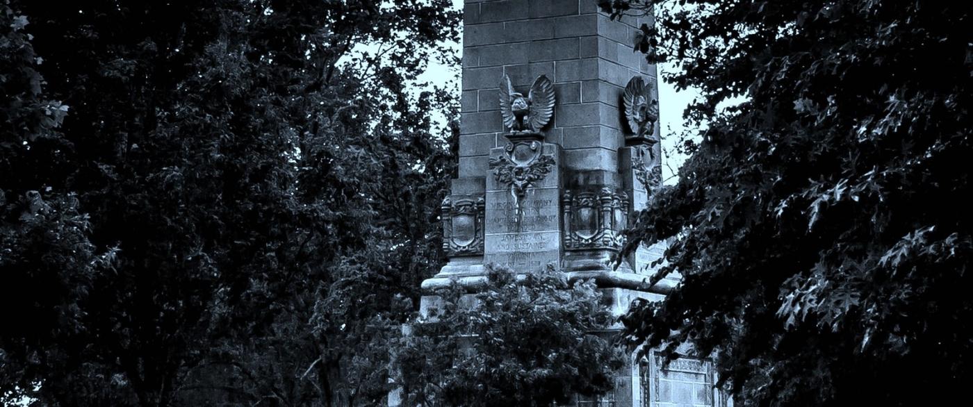 詹姆斯敦殖民地公园,认识那段历史_图1-8