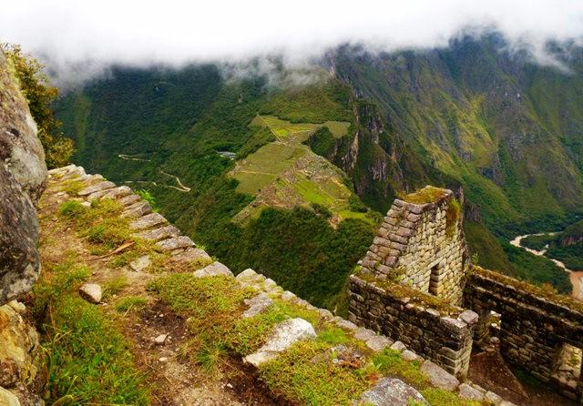 印加帝国遗迹-----马丘比丘_图1-20