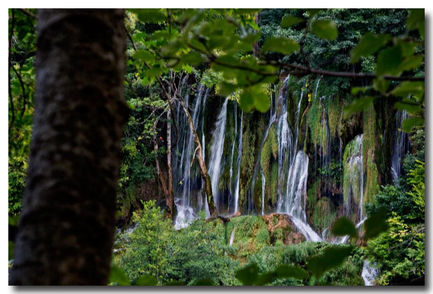《酒一船摄影》:克罗地亚十六湖印像_图1-5