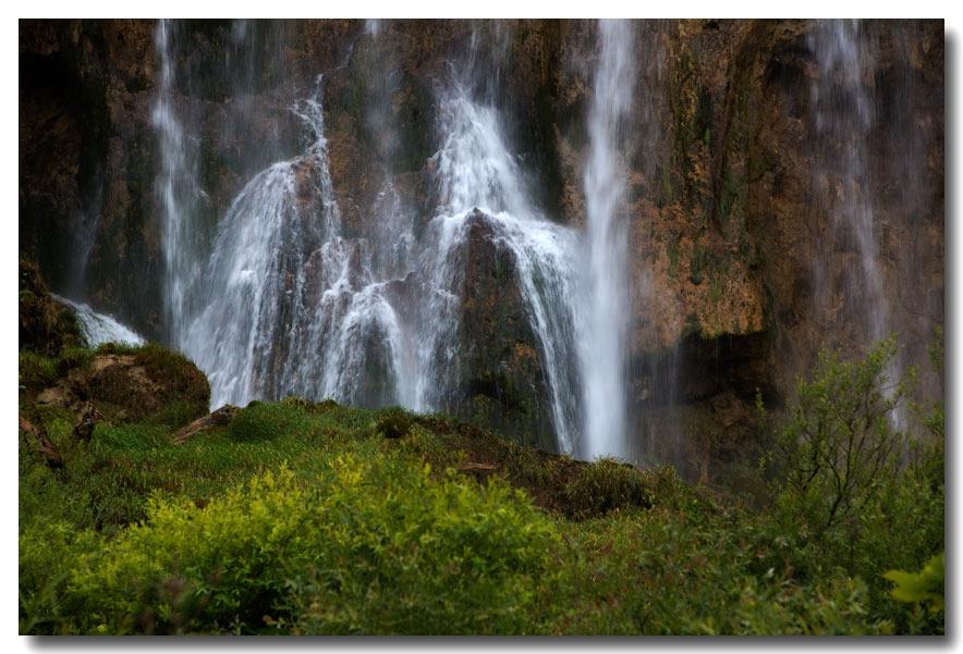 《酒一船摄影》:克罗地亚十六湖印像_图1-7