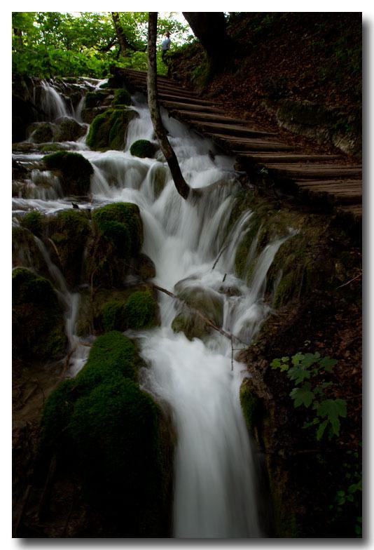 《酒一船摄影》:克罗地亚十六湖印像_图1-9