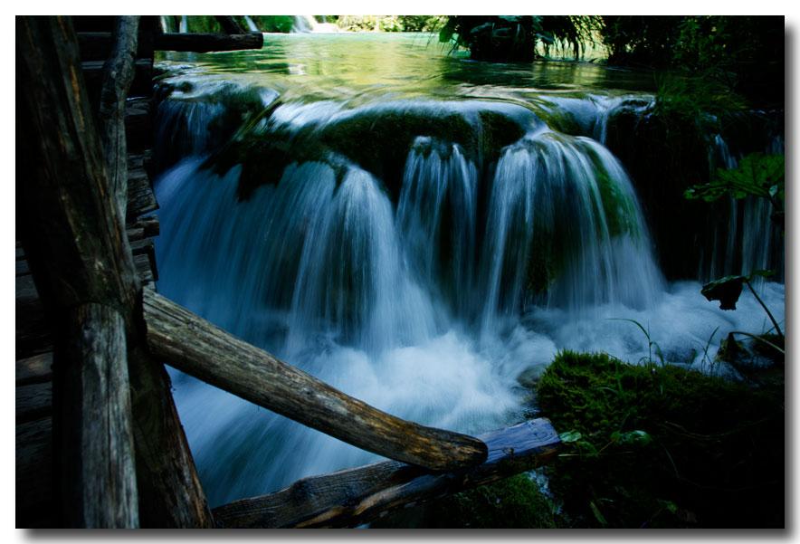 《酒一船摄影》:克罗地亚十六湖印像_图1-13