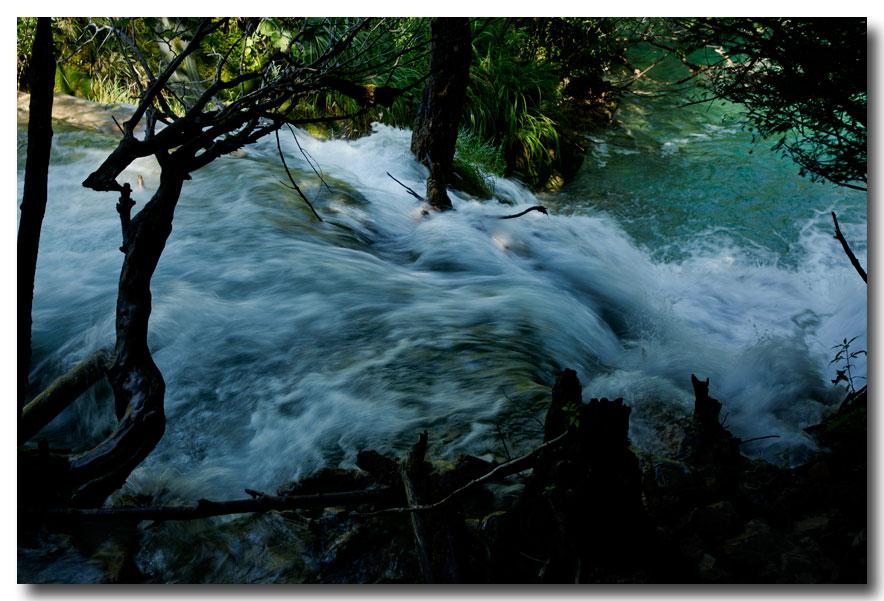 《酒一船摄影》:克罗地亚十六湖印像_图1-14