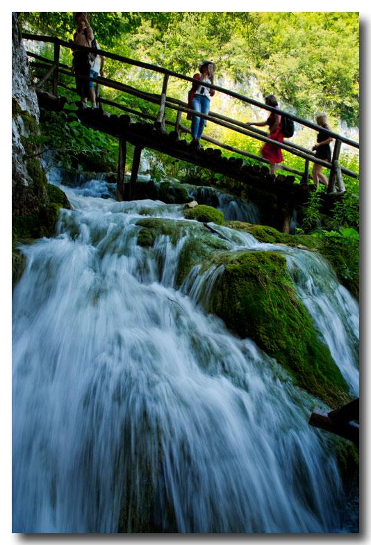 《酒一船摄影》:克罗地亚十六湖印像_图1-11