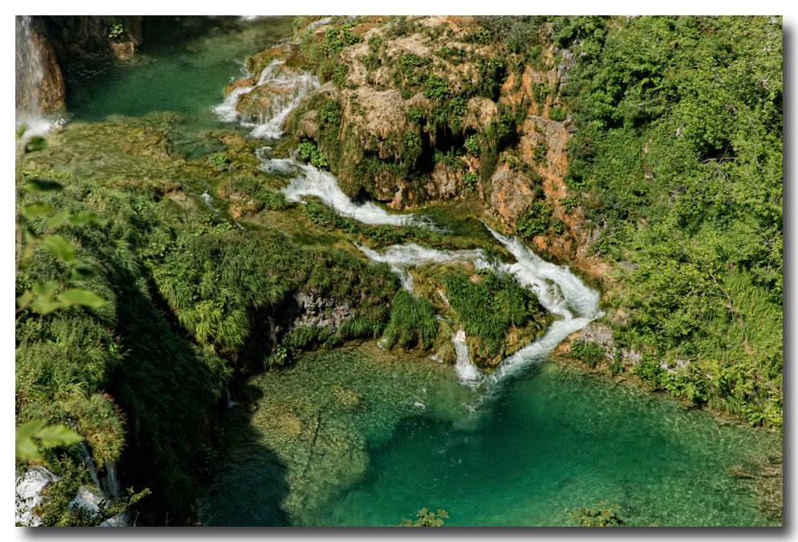 《酒一船摄影》:克罗地亚十六湖印像_图1-21