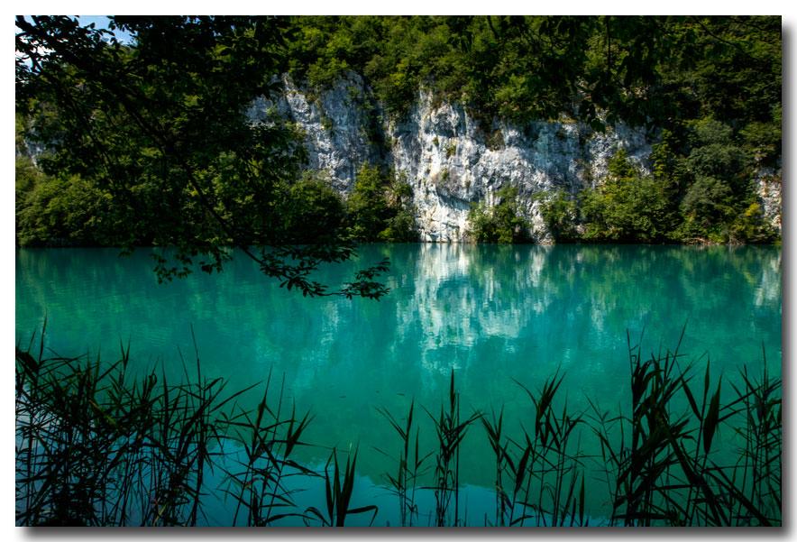 《酒一船摄影》:克罗地亚十六湖印像_图1-32