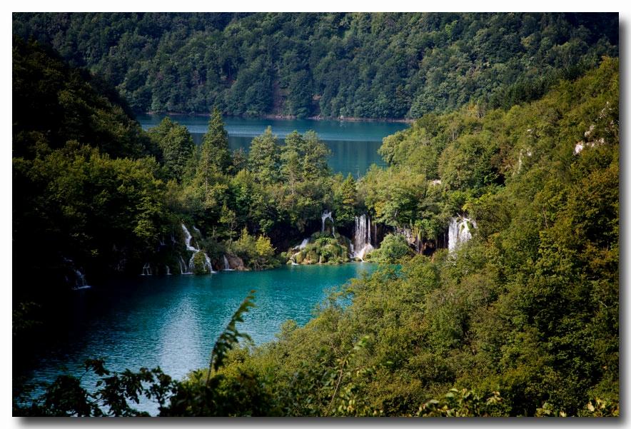 《酒一船摄影》:克罗地亚十六湖印像_图1-33