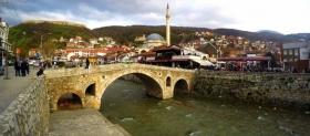 从科索沃到马其顿