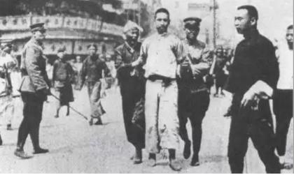 4.12反革命政变与蒋介石的十大罪状!!_图1-2