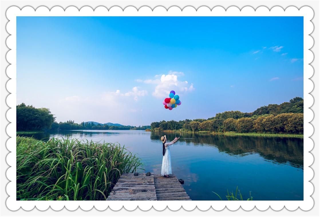 杨公堤景区_图1-16