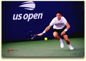 美国网球公开赛预选赛 (2018-US OPEN)