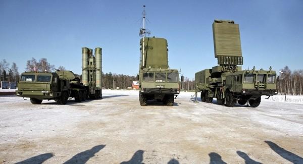 土耳其S-400导弹,也能射向俄罗斯_图1-1