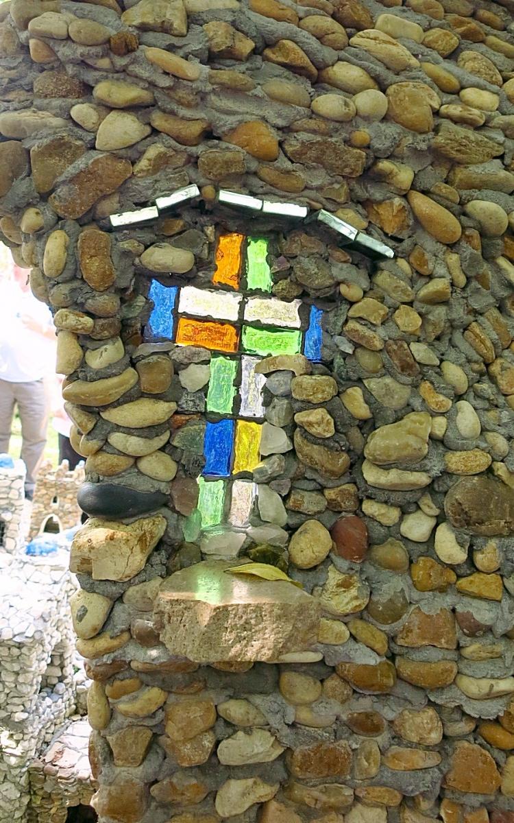 Rock Garden in Calhoun GA - 1_图1-5