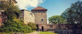 挪威阿克斯胡斯城堡(Akershus