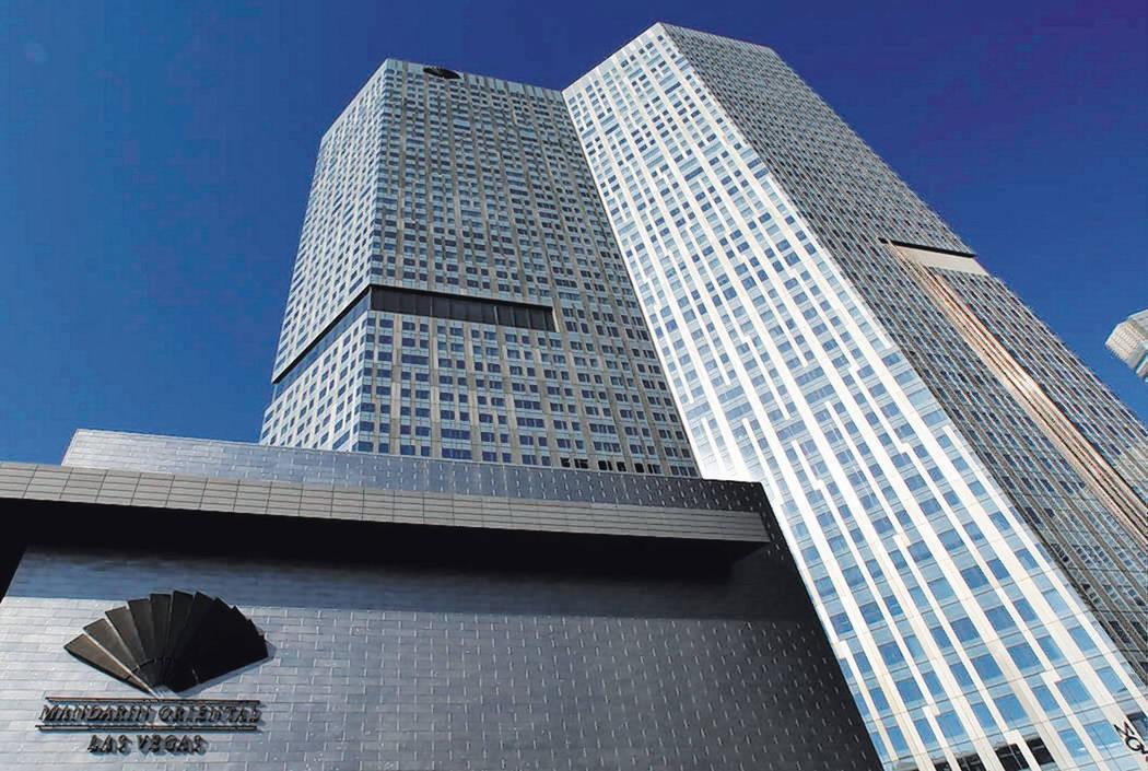 拉斯维加斯最优质大厦被中国人买下_图1-1