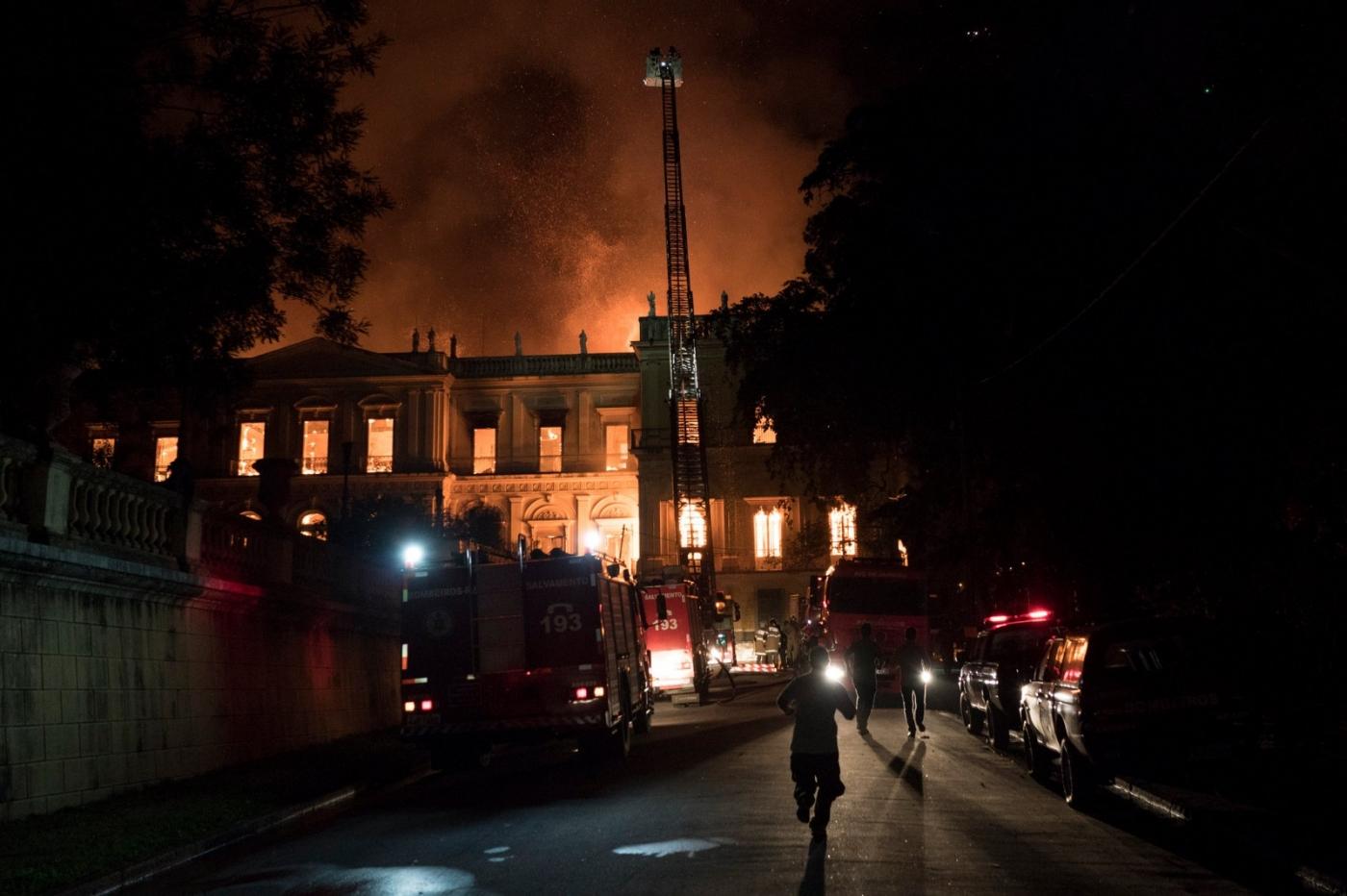 2000万件文物在一场大火中惨被烧毁_图1-5