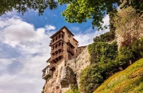 昆卡--历史悠久的寨城