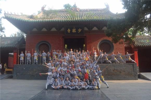学习中国传统武术去哪里好呢?-少林寺武校招生网站_图1-1