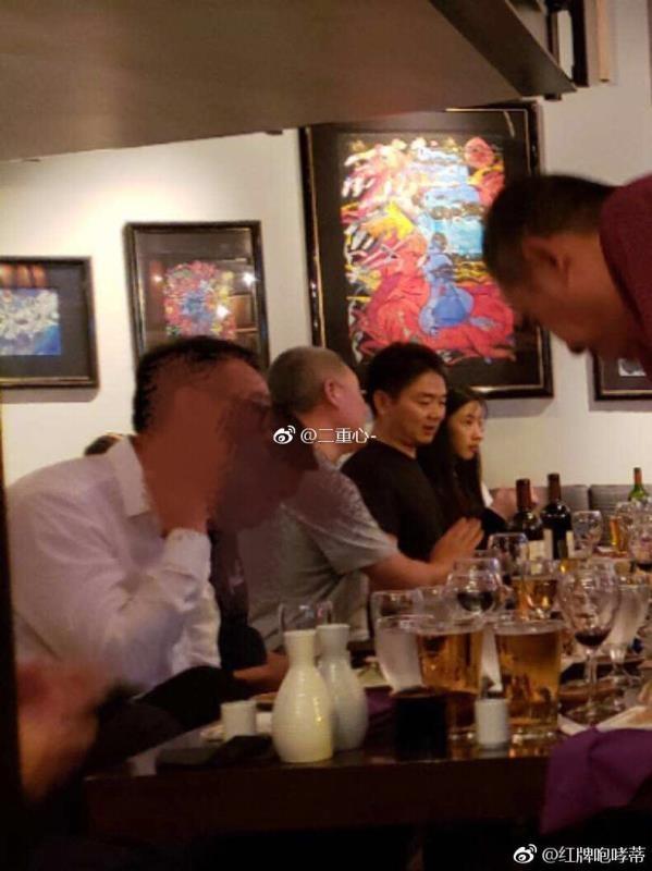 刘强东涉嫌强奸:案情越来越诡异了_图1-2