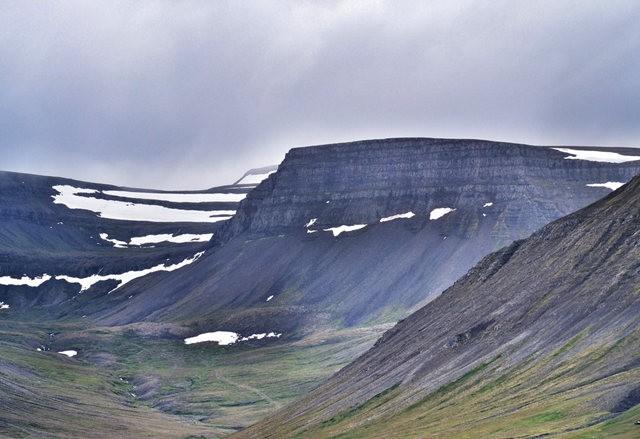 冰岛三日行之----Dynjandi瀑布_图1-4