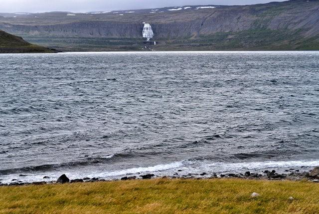 冰岛三日行之----Dynjandi瀑布_图1-5