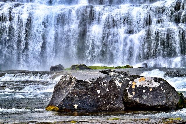 冰岛三日行之----Dynjandi瀑布_图1-11